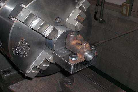 クラッチマスターシリンダー 改造中1.JPG