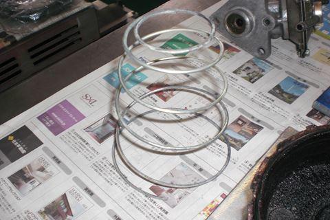 コスモ ブレーキブースター(倍力装置)4.JPG