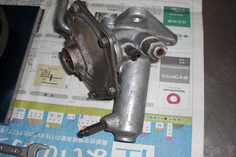 コスモ ブレーキブースター(倍力装置)7.JPG